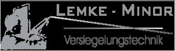 Lemke-Minor Versiegelungstechnik Logo